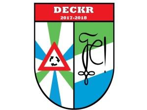 Deckr logo